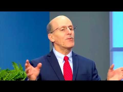 """""""The Impact of Tithing"""" -  Study Hour Lesson 8 - Pastor Doug Batchelor"""