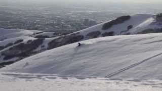 Best of 2012-13 Deep Powder - Ski Utah