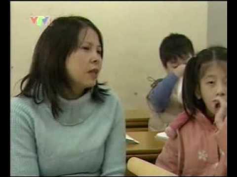 Thầm lặng giáo viên dạy trẻ khuyết tật