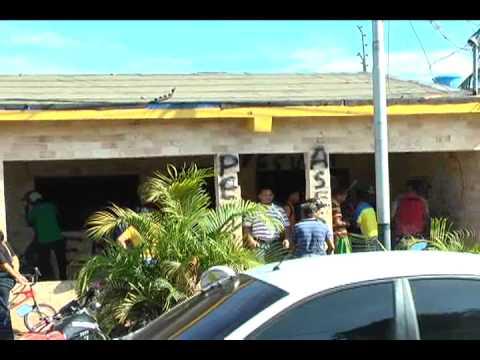 Caso Infanticidio en Guanare - Resumen TRP 06/12/11