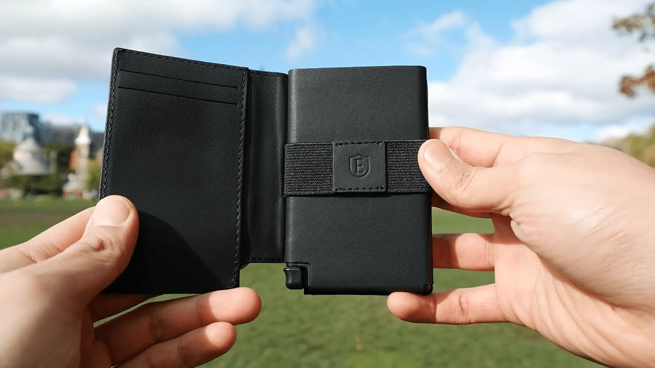Best Mens Wallets 2019 6 Best Wallets 2019   Slim Wallets For Men You can buy Now On
