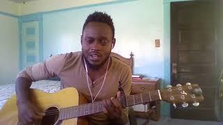 Tereza mwana nkunda (guitar cover by Narcy)