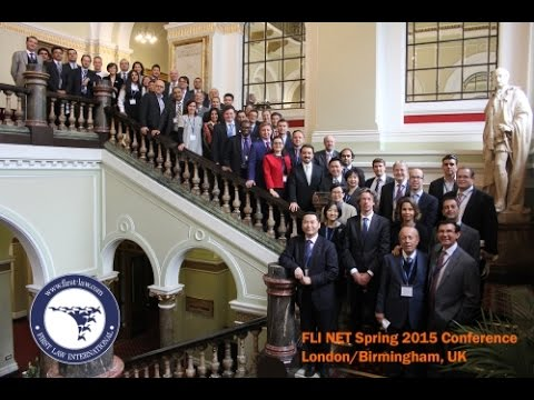 FLI NET Spring 2015 Conference, London/Birmingham, UK