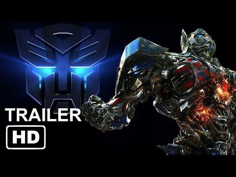 Transformers 6 Trailer