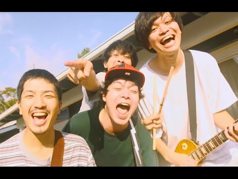 MINAMIS-SUNRISE【Official Music Video】