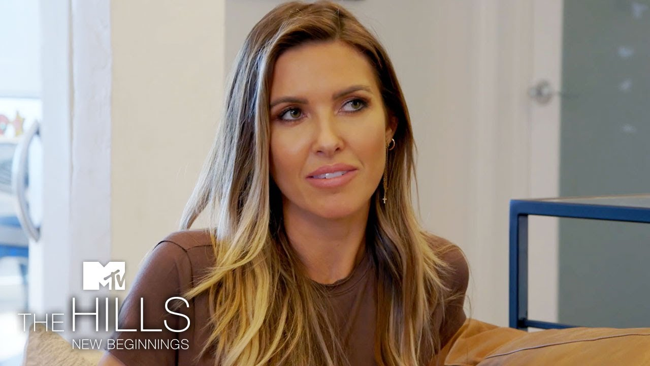 Download Will Audrina & Heidi Talk It Out? | The Hills: New Beginnings