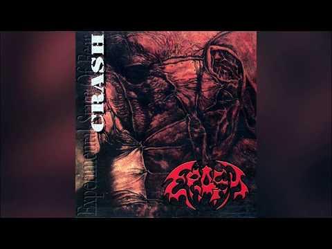 Crash - Experimental State of Fear (Full album HQ)
