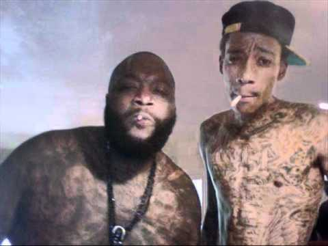 Rick Ross ft Wiz Khalifa - Retro Super Future