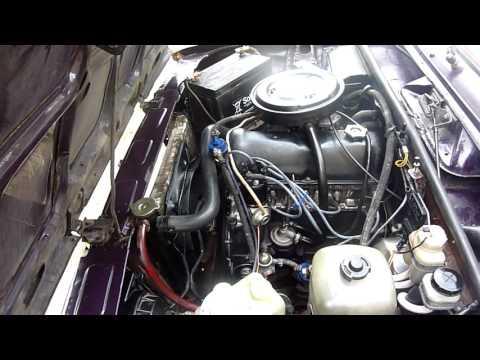 Как должен работать двигатель ВАЗ 2106