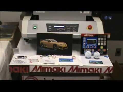 Mimaki UJF 3042