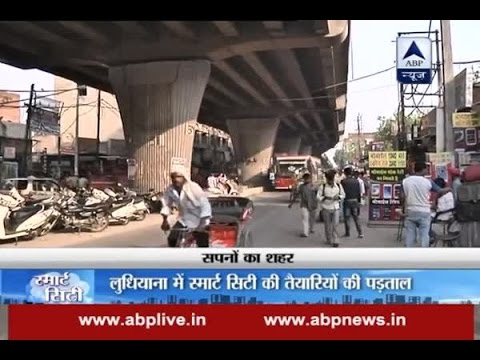 Sapno Ka Sheher: ABP News investigates preparations in Smart cities
