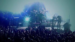 IAMX Oh Cruel Darkness Embrace Me Live Stodoła Warszawa 30 11 2015