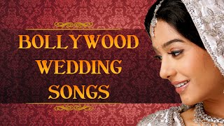 Best Bollywood Wedding Songs Jukebox | Superhit Collection Of Hit Hindi Shaadi Songs