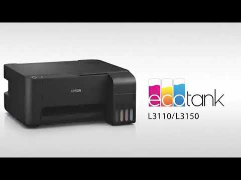 Printer Epson L3110,L3150