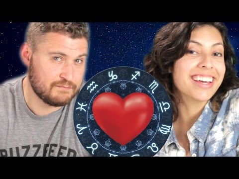 What People Think About Zodiac Compatibility (Fire and Water Signs)