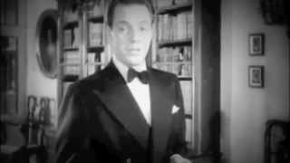 Louis Hayward Musical Tribute