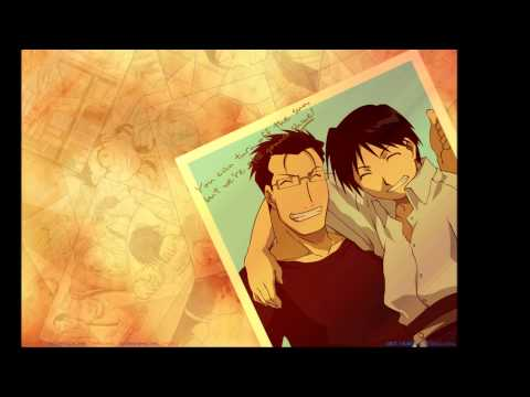 Fullmetal Alchemist - Extended OST 4½ Hours - Requiem for the Brigadier General + Rainy Mood