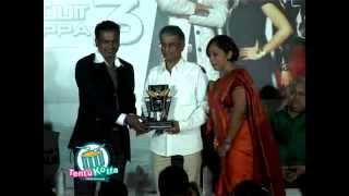 ops kossa dappa MALAYSIAN-INDIAN team motivational awards:Tentukotta