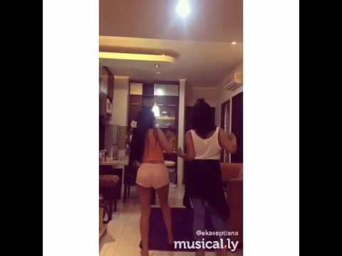 Dance Again Yeyeye