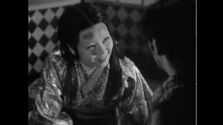 Mizoguchi at Museum of the Moving Image