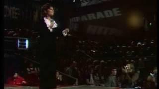 Marianne Rosenberg - Er ist nicht wie du (Live) 1972