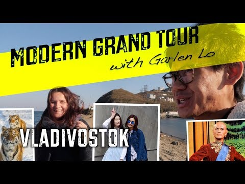 Vladivostok, Russia 🌊 Travel Vlog 21 🇷🇺 History & Culture