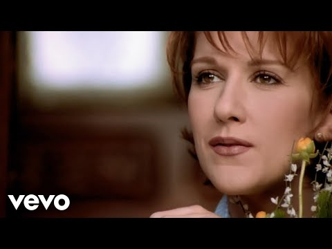 Céline Dion - Falling Into You (Official Video)