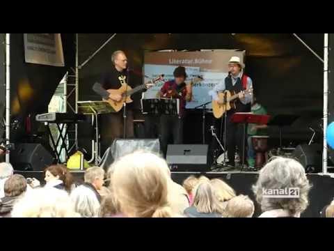 Kinderkonzert - Van Tute, live, 2014
