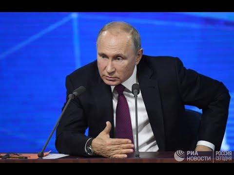 Путин прокомментировал недовольство чиновниками