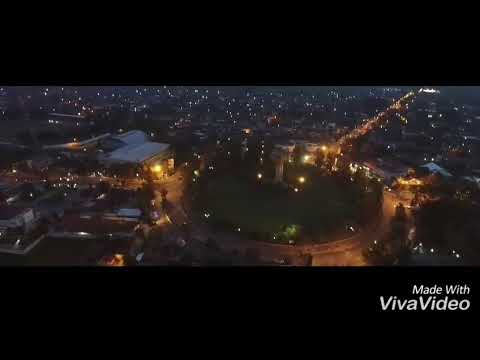 Regqiu Reggae - Sweeke City (Video Clip) | Cinematic by Viva Video