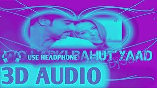 💖Mai to uspe marti hu ||| Ajay Devgn | Qayamat | Bollywood Romantic 3d Songs💖mai to uspe marti hu