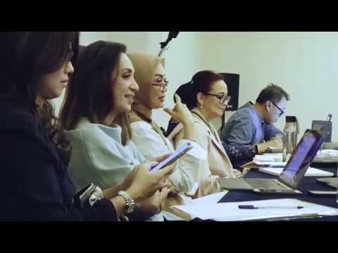 Rapat Koordinasi Kongres II Partai NasDem