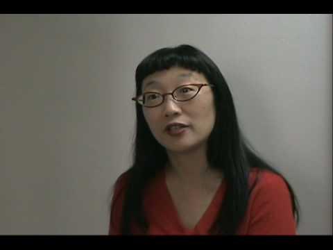 Paula Yoo Interview: The Anna May Wong Story