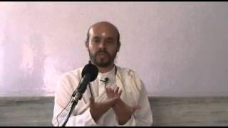 Talk on Ishavasya Upanishad 11