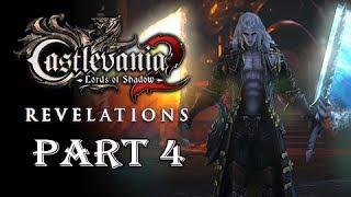 Castlevania Lords of Shadow 2 Revelations Walkthrough Part 4 - Alucard's DLC - Void Sword