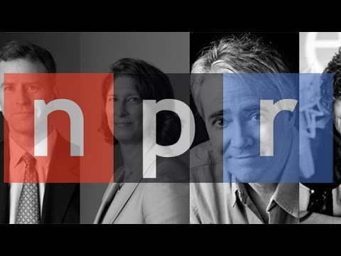 The Kalb Report - The Sound of News: An Evening with NPR