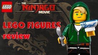 The LEGO Ninjago Movie Minifigures review | Обзор Минифигурок ЛЕГО Ниндзяго(, 2017-08-03T12:53:54.000Z)