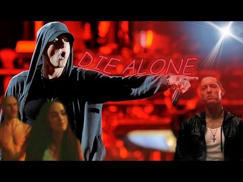 Eminem Die Alone Music Video ft  Kobe