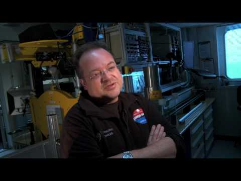 PART TWO - IODP Expedition 318 Wilkes Land Documentary