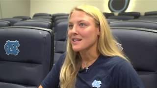 UNC Field Hockey: With Each Other, For Each Other