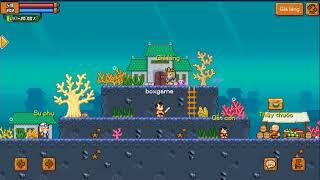 Sơn Thủy Phân Tranh : Sơ lược về game mới của team mobi