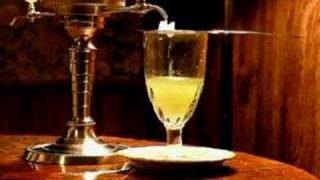An Absinthe Drink - Proper Preparation