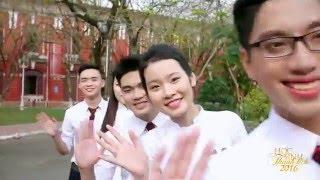 [Introduction Video] Học sinh Thanh Lịch Quốc Học 2016