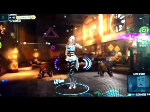 Jolin Tsai - Medusa (Hard) - Danz Base
