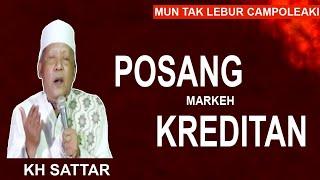Download Mp3 Kh Sattar, Ceramah Agama, Terbaru 2020, Lucu
