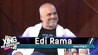 Xing me Ermalin 38 - Edi Rama