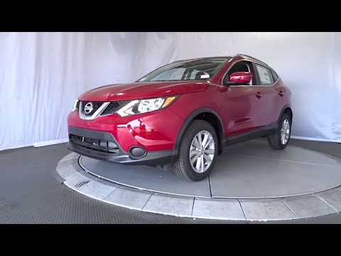 2017 Nissan Rogue Sport Costa Mesa, Huntington Beach, Irvine, San Clamente, Anaheim, CA RS72247