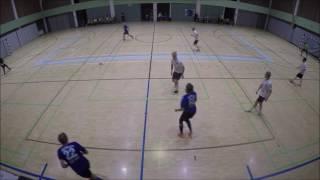 Leijona Futsal - PJK (PJK:n maalit)