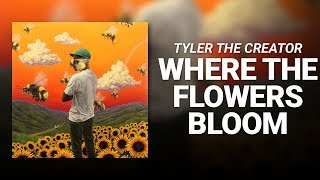 Where This Flower Blooms (Feat. Frank Ocean) // Tyler, The Creator