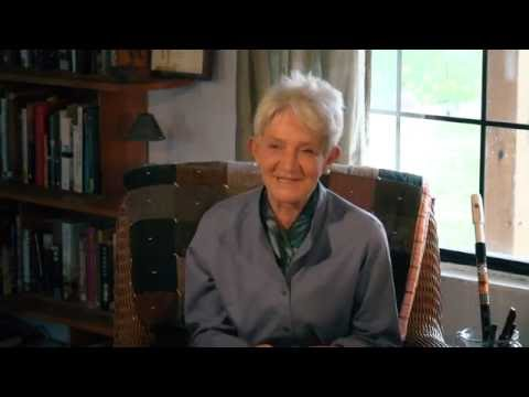 Paulette Jiles, author of NEWS OF THE WORLD